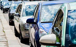 學生汽車占滿Burwood區停車位 居民不滿