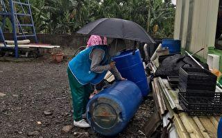 东南亚疫情未减缓  屏境外移入登革热半月增3例