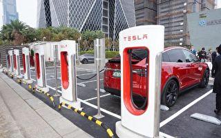 充電設施健全 台5成駕駛人願買電動汽車