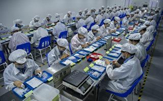 龚明鑫:台商回台投资 5·20前破兆元台币