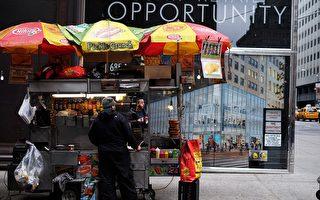 紐約州參議員提案  禁限制餐車執照數量