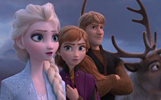 《冰雪奇緣2》影評:展現企圖心的誠意續集!