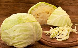 """""""高丽菜减肥法""""可以让你吃到饱又健康减重。(Shutterstock)"""