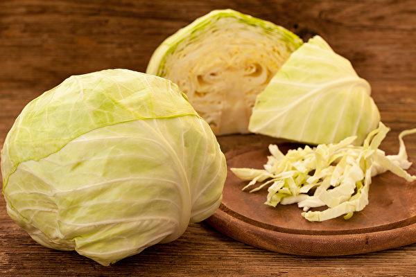 「高麗菜減肥法」可以讓你吃到飽又健康減重。(Shutterstock)