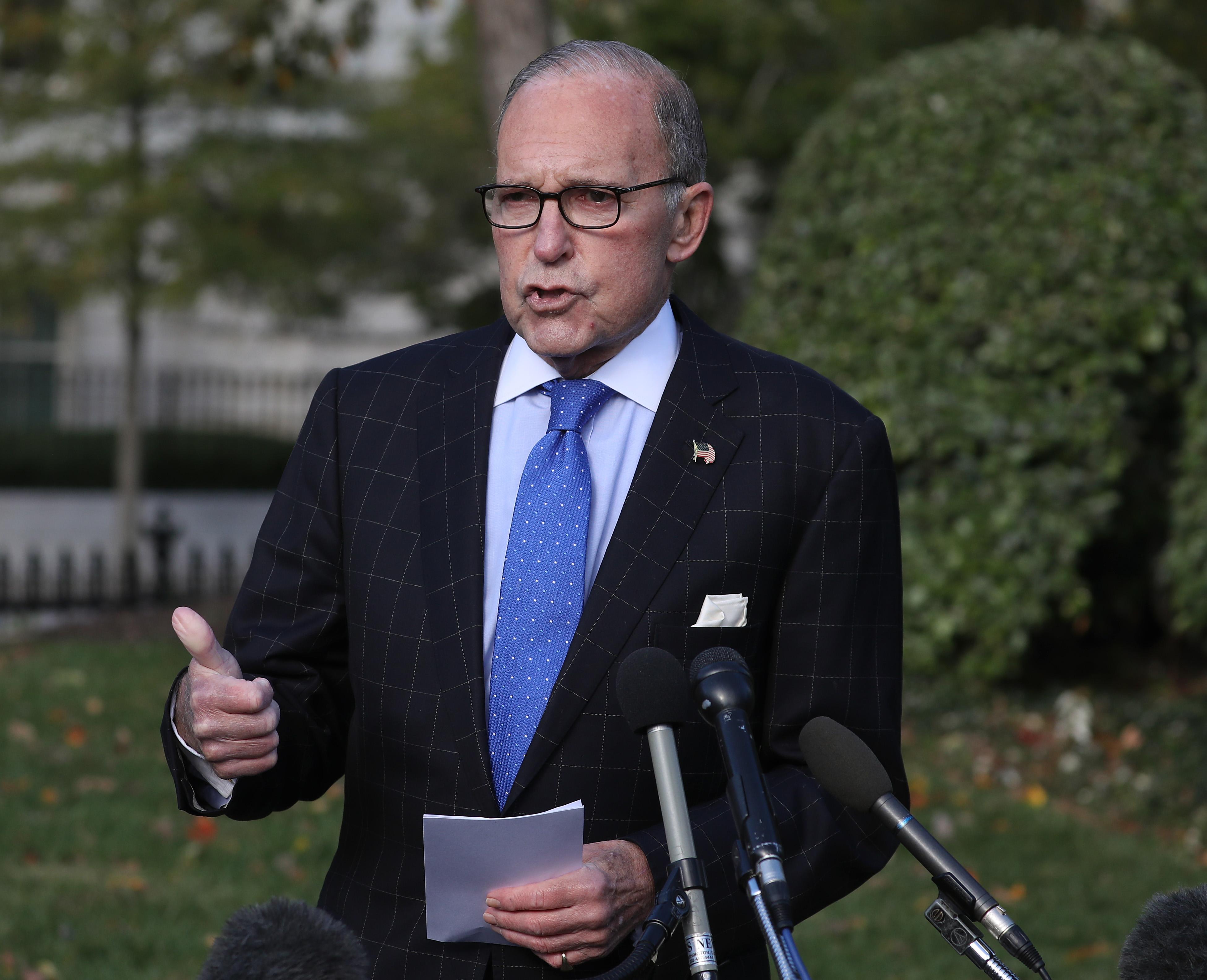 庫德洛:特朗普政府對中共近期行為感到憤怒