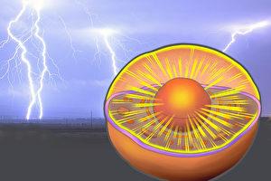 你的細胞電力比閃電強?人體電能與健康奧秘