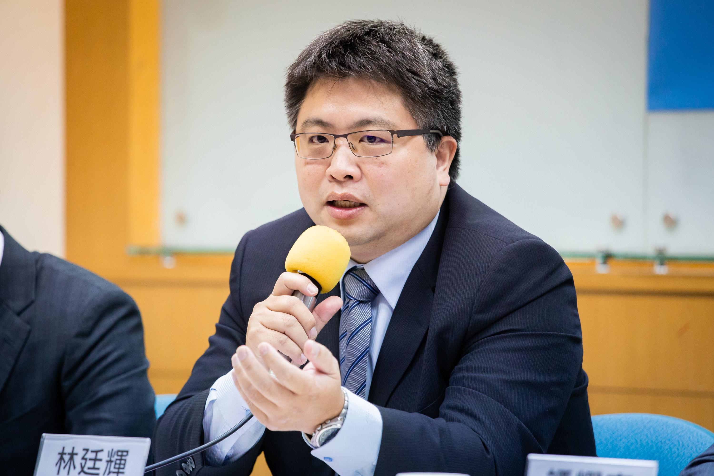中共介入台選舉 學者揭資金滲透手法