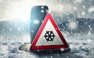 天气网络预测:多伦多下周四有雪