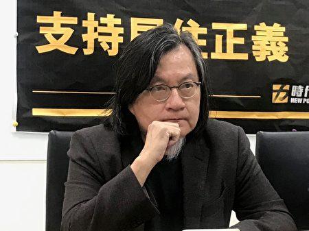 前台北市都发局长林洲民认为,居住正义现在只差执行的这一步,不应等到2049年再来检讨过去30年哪里做得不够好。