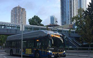 試圖恢復談判未果 巴士服務或繼續中斷