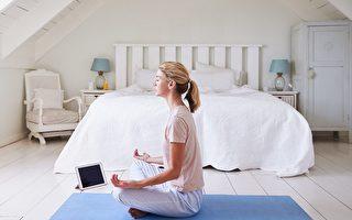 佛教學者:靜坐App不減壓反加重科技癮