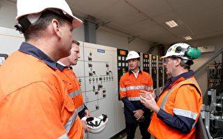 穩供兼降價 AGL南澳新燃氣電站投產在即