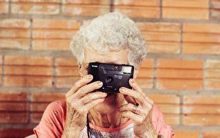 澳105歲人瑞一生健康積極 90多歲遊覽中國
