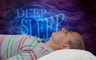 研究发现大脑如何在熟睡中清除毒素