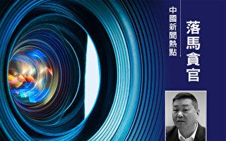 武汉黄陂区政法委副书记落马 曾被海外追查