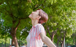 養好肺,對於呼吸、推動心血運行、滋潤皮膚都有助益。肺喜歡哪些運動?(Shutterstock)
