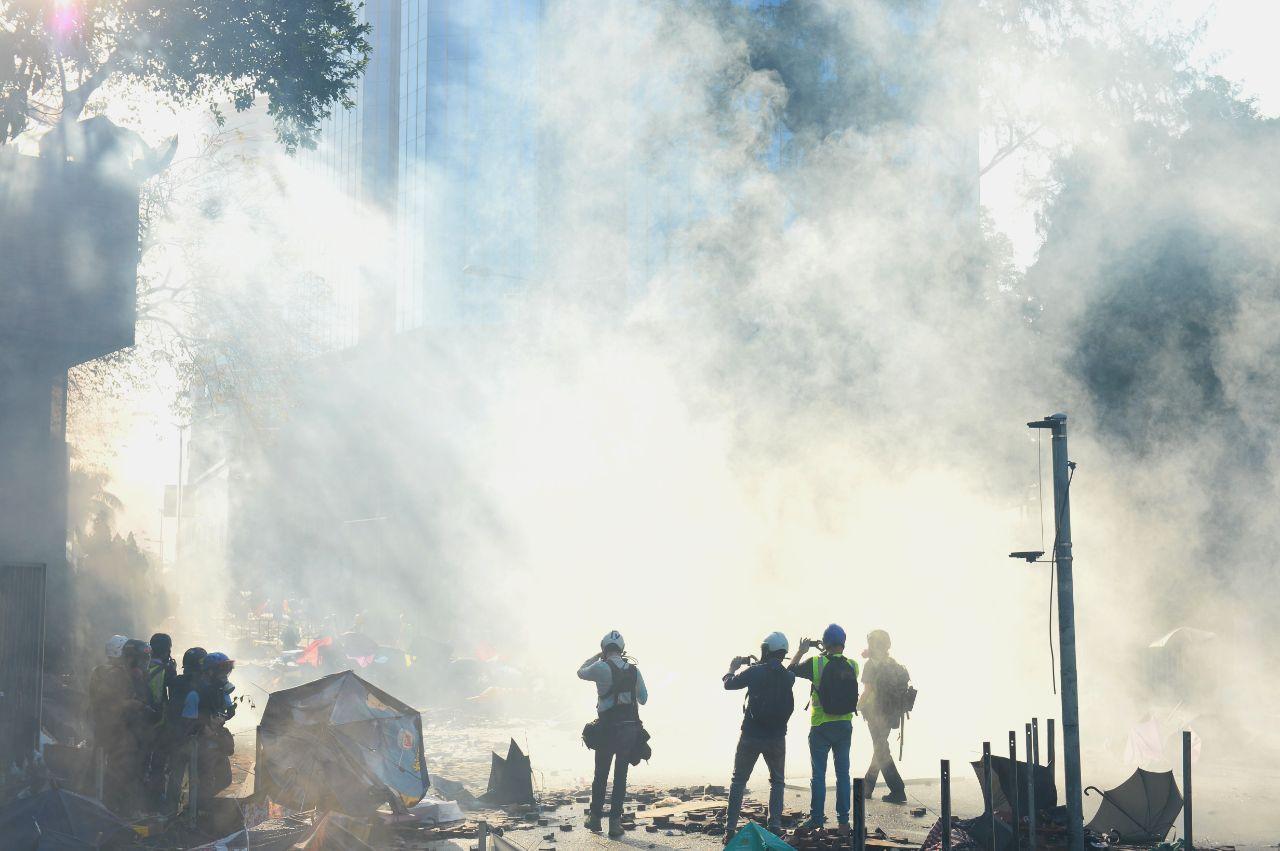 紅三代披露中共計劃:搞亂香港 變大陸城市