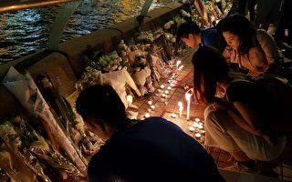 大陸青年香港行:希翼國內接住香港這把火苗