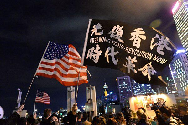 中共宣布两报复动作 美国务院国防部回应