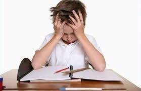 壓力要適時抒發出來,壓力累積久了也會造成疾病。