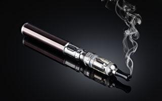 少年吸電子煙險喪命 安省現首例電子煙肺病
