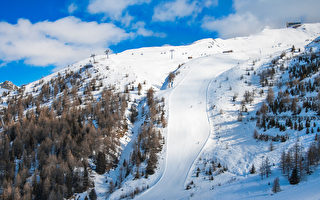大雪早临 多伦多附近多家滑雪场本周开放
