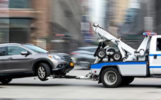治理女王街交通 警方6週開1,800張罰單