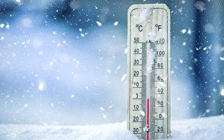 冬季风暴进入安省南部 多伦多将再降雪