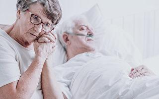 照顧家中病人壓力大 安省開通照料者熱線