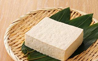 豆腐能减肥 对女性有益 营养师教减肥最佳吃法