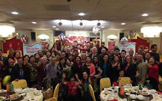 溶入舊金山主流社會 華裔女性參選市長與地檢長