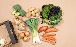 日本食育师买东西时会注意的事。(Shutterstock)