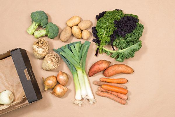 日本食育師買東西時會注意的事。(Shutterstock)