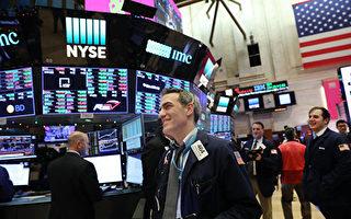 美國經濟十年騰飛 標普500達253%