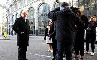 英恐袭嫌犯是假释犯 首相称不应提前释放