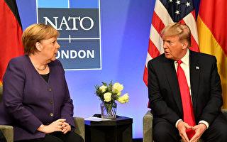 川普:与中方贸易谈判进展非常顺利