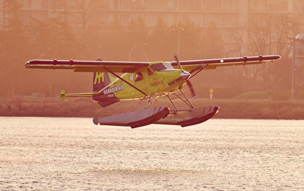 根據法新社的報道,試飛中使用的鋰電池可以供這種大小的飛機飛行約100哩(160公里)。
