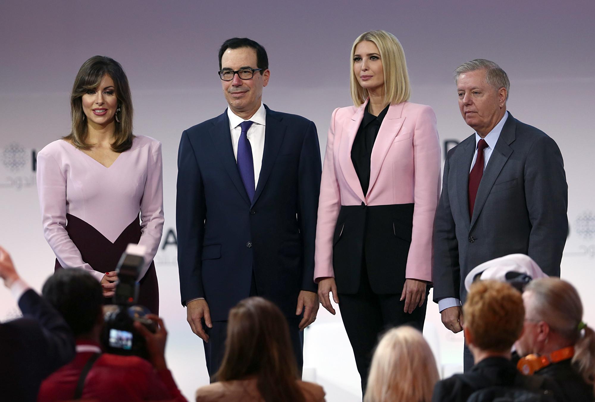 姆欽:中美第二階段協議或分幾個步驟