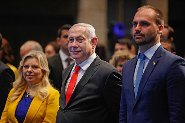 以总理:巴西承诺明年将大使馆迁至耶路撒冷