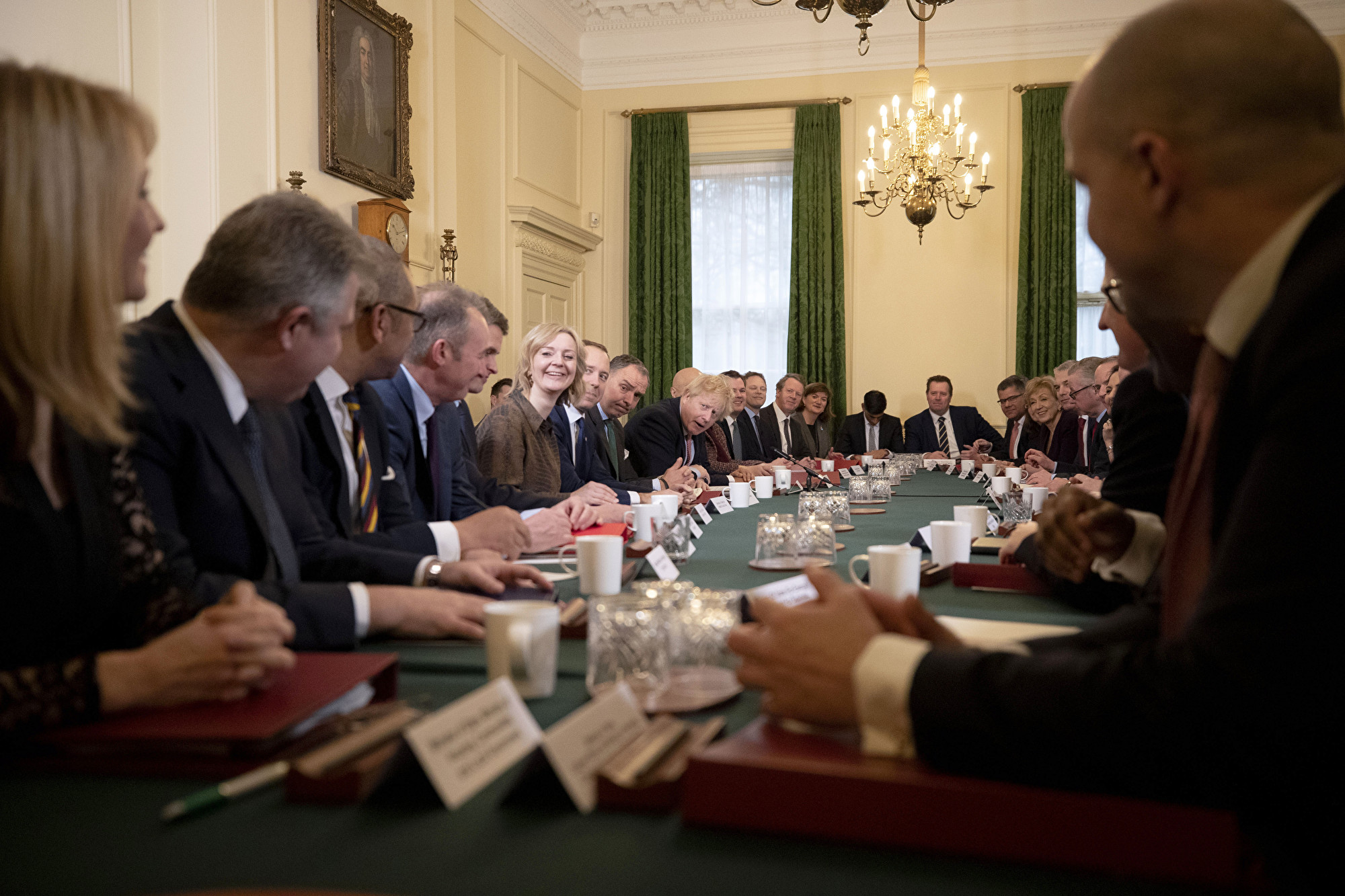 防範中俄間諜成重點 英新內閣擬修改叛國法