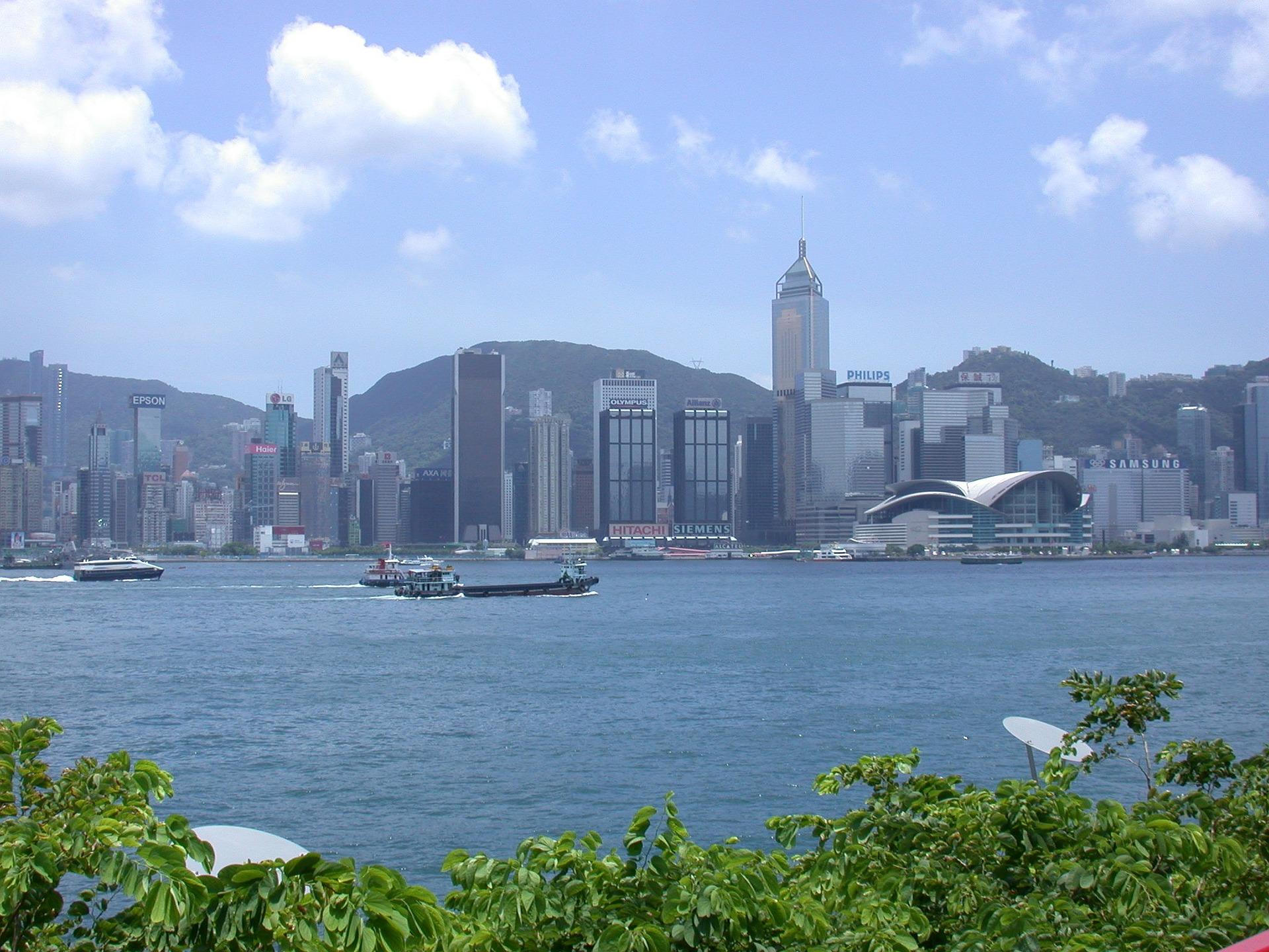 分析:向心代表中共兩大權貴 經營香港產業
