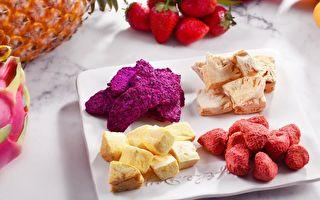 草莓甜點、火鍋零食 年終美食上看百億商機