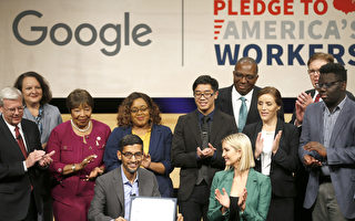 Google执行长接管母公司 创办人退居二线