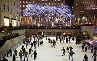 在纽约市圣诞节怎么过?至少5种选择