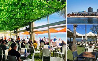 Beachcomber海滨餐厅:节日聚餐的绝佳之选