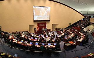 多伦多上涨物业税 获市议会通过