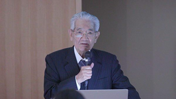 日本醫學會前會長、自治醫科大學前校長、東京大學名譽教授的高久史縻先生表示,以移植旅遊等方式前往外國的非登錄者的數量是未知數。(新唐人)