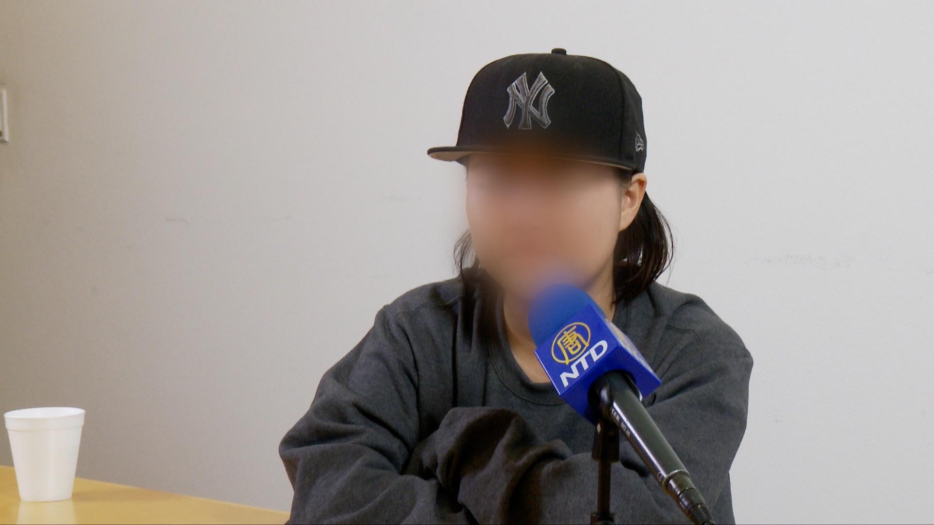 紅三代捲入性侵女留學生案?紅二代闢謠