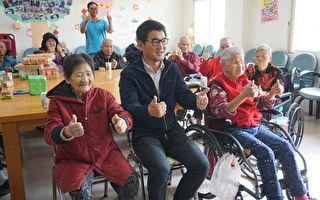 云林启用居家科技互动 助银发族减缓老化
