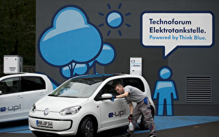中國不再死守電動汽車 德媒:對大眾恐是災難